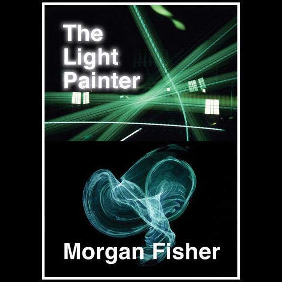 The Light Painter DVD (NTSC) - click here for details.